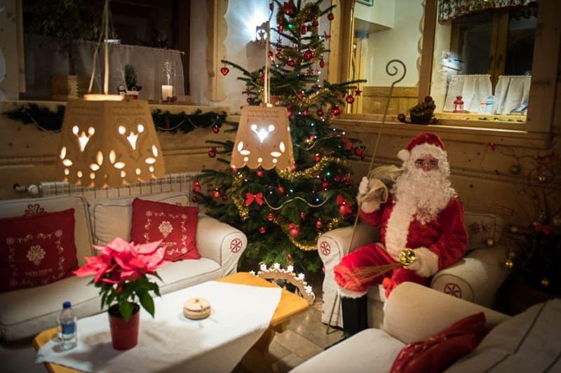 Wigilia Bożego Narodzenia Z Wyżywieniem W Zakopanem Tatra House