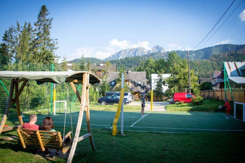Weekend Majowy Zakopane 2019 Noclegi Zakopane Pensjonat Tatra House