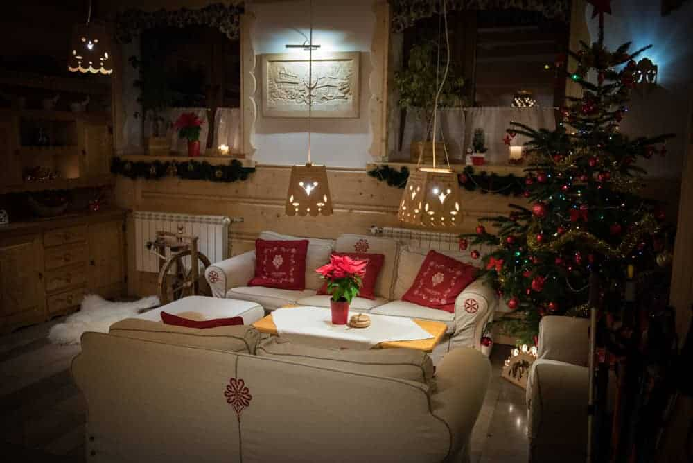 Wigilia Bożego Narodzenia z wyżywieniem w Zakopanem