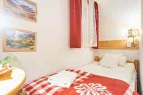 Jednoosobowe pokoje w Zakopanem
