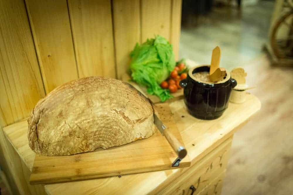 Noclegi z wyżywieniem w Zakopanem przystawka